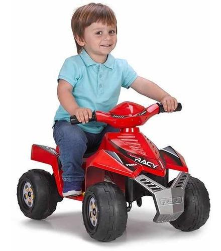 Moto Electrica Para Niños Feber!