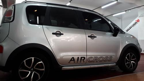 Citroen C3 Aircross 1.6 Sx