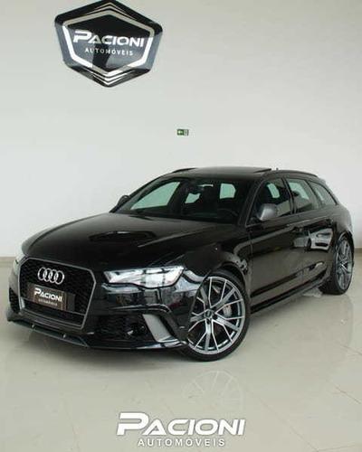 Audi Rs6 Av 4.0 Performance Tfsi