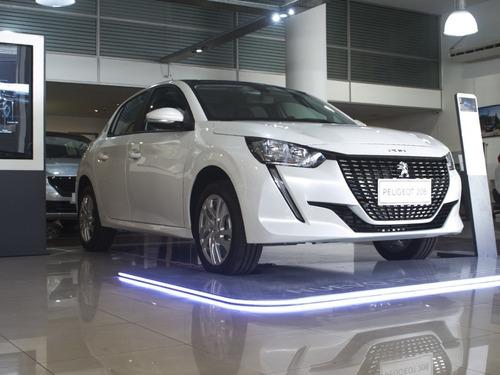 Peugeot 208 1.6l Active 2020