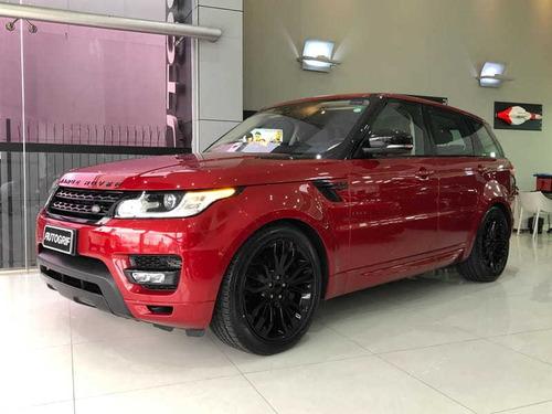 Range Rover Sport 3.0 Hse 4x4 Turbo Diesel 4p Automatic