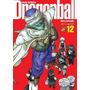 Dragon Ball Edição Definitiva Vol.12