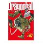 Dragon Ball 07 Edição Definitiva (capa Dura)