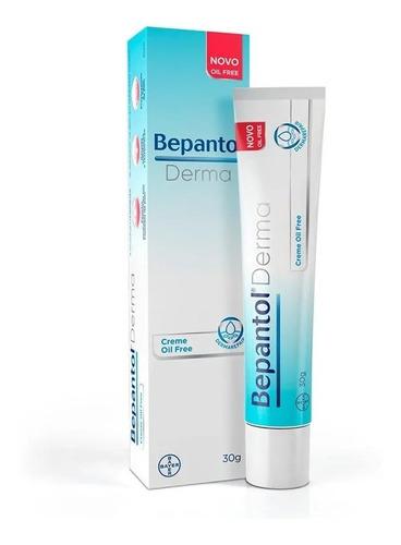 Bepantol Derma Toque Seco Creme Hidratante Intenso 30g