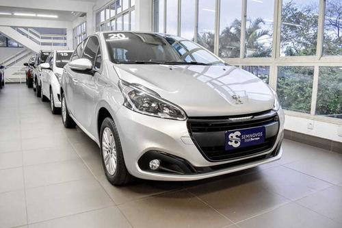 Peugeot 208 1.6 Active Pack 16v Flex 4p Automatico