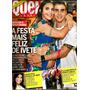 Revista Quem 456/2009 Roberto Carlos/ivete/angélica