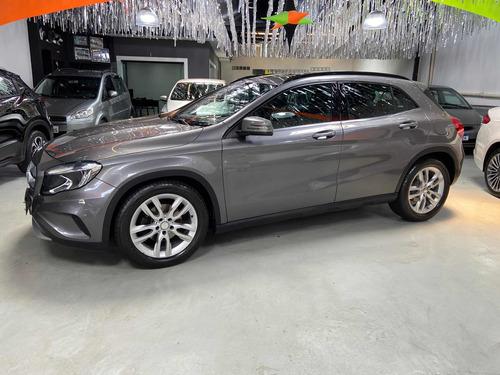 Mercedes-benz Classe Gla 2015 1.6 Advance Turbo Flex 5p