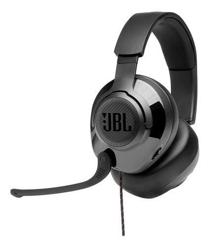 Fone De Ouvido Jbl Quantum 300 Headset Gamer | Nfe