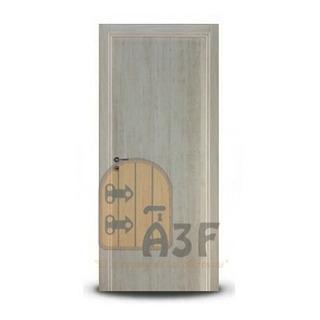 Puerta Placa Oblak Tekstura 80-15 Nevada M/madera