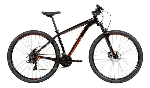 Mountain Bike Caloi Extreme - Aro 29