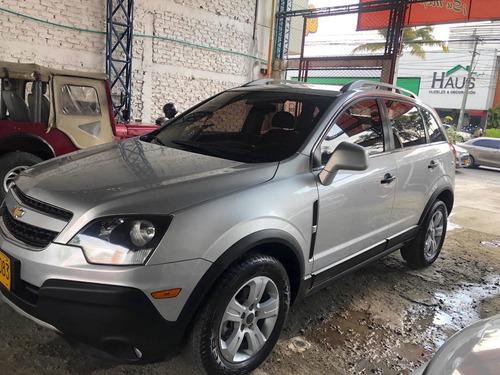 Chevrolet Captiva 2015 2.4 Sport 182 Hp
