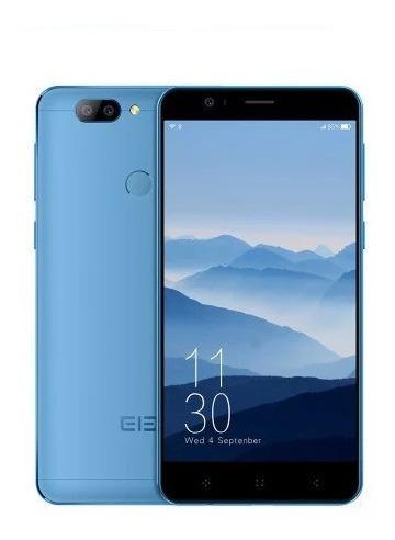 Smartphone Bom Bonito Barato 4/64gb 3 Meses De Garantia