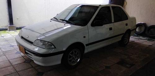 Chevrolet Swift 1.occ Aire, Vidrios
