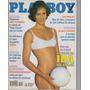 Ida Do Volêi Na Revista Playboy / N° 320254 Jfsc
