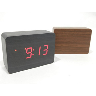 Reloj Despertador Digital Regaleria Pacho