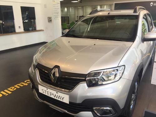 Renault Stepway Zen 0 Km Adjudicado Dhg