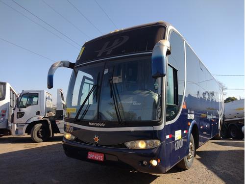 Onibus Marcopolo G6 Scania K310