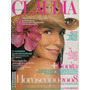 Revista Claudia: Ivete Sangalo / Ivo Pitanguy /manuela Klein