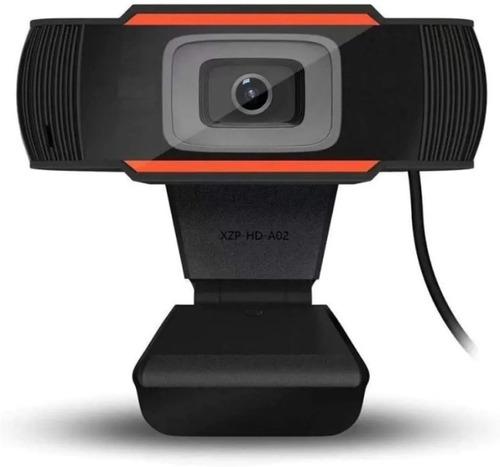Webcam C/micrófono 720pcámara Web Usb Pc Windows Berazategui