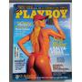 Revista Playboy Ana De Biase Mar / 2005