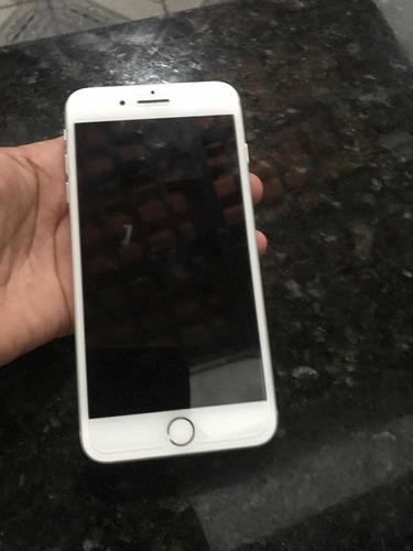 iPhone 7 Plus 32gb Com Carregador E Caixa