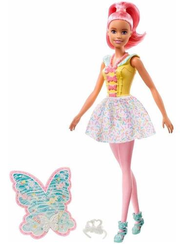 Muñeca Barbie Dreamtopia