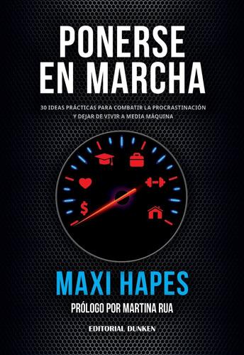 Libro:  Ponerse En Marcha
