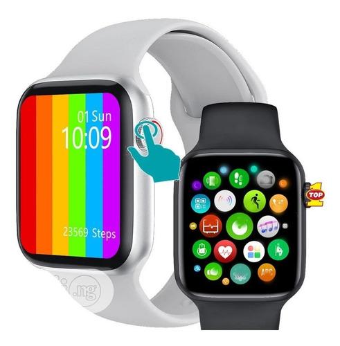 Smartwatch W26+ Plus Coroa Funcional