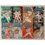 Coleção Mangá Cavaleiros Do Zodíaco Conrad 20 Volumes Leia