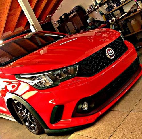 Fiat Argo Cuotas Fijas Entrega Inmediata Tomo Usados E-