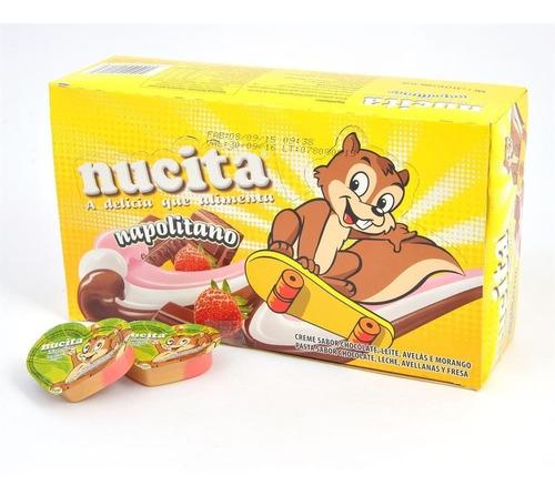 Nucita Napolitano Display X48u