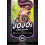 Mangá Jojo's Bizarre Adventure
