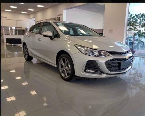 Chevrolet Cruze Ii 1.4 Lt 5 Puertas 0km 2021 Concesionario