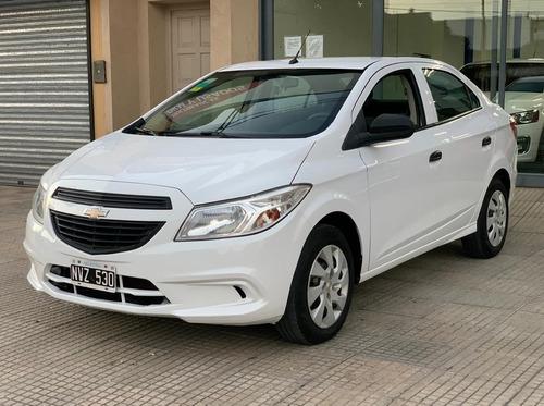 Chevrolet Prisma 1.4 Lt 98cv 2014