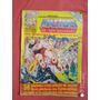 Revista He Man Nº 2 De 1987 Mattel Senhores Do Universo