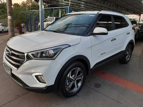 Hyundai Creta Limited Edition 1.6 16v Flex Aut
