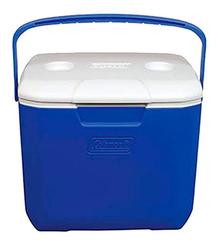 Coleman Cava Cooler 30 Qt - Azul