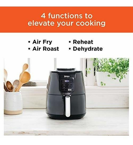 78 L Fast Cooking And Chopping Air Fryer - Ecart