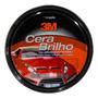 Cera 3m Auto Brilho Silicone Carnauba Eletrodomesticos 200g