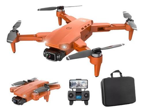 Drone L900 Pro Dual Câmera 4k Gps Motor Brushless