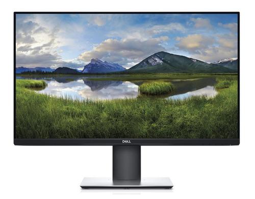 Monitor Gamer Dell Professional P2719h Led 27  Preto 100v/240v