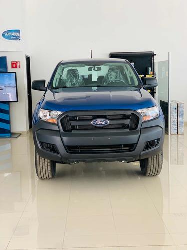Ford Ranger 2021 2.5 Xl Cabina Doble Mt