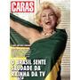 Revista Caras Especial Hebe Camargo