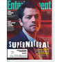 E Weekly: Supernatural / Misha Collins / Abba / Chris Pine