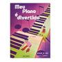Livro Meu Piano É Divertido Vol.2