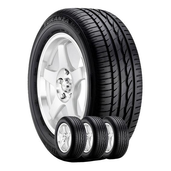 Combo 4u 225/45 R17 91 V Turanza Er300 Bridgestone