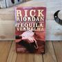Livro Tequila Vermelha Rick Riordan