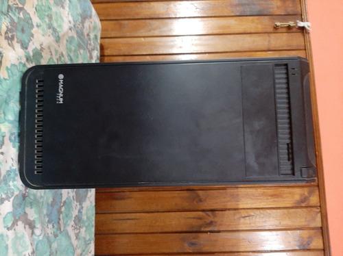 Cpu Amd A4 7300 C/ Graficos Integrados 8 Gb Ram Disco 500 Gb
