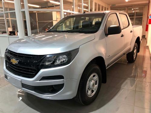 Chevrolet S10 Lt 4x2 2019 0 Km 4 Puertas