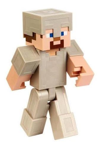 Minecraft Juguete Steve - Tienda Online